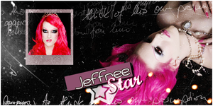 Jeffree Star by ShilohSkywalker