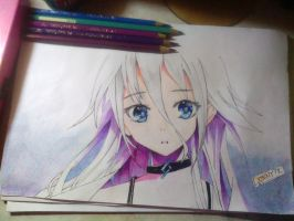 IA Vocaloid by Donny00R