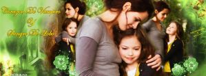 Bella/Renesmee by JacobEditions
