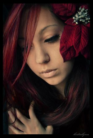 Holiday Reds by kedralynn - K�rm�z�l� AvatarLar