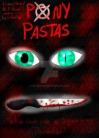 Pony Pastas - Cover by hrhowling