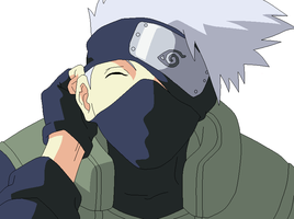 kathys kakashi by Inceadeus