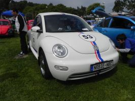THIS IS NOT HERBIE at Bugstock 13 by omega-steam