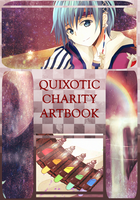 Quixotic: Artbook Preview by Muika-Miru