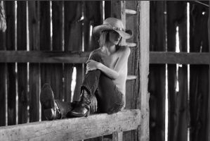 Cowgirl Photoshoot by Danni002