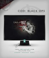 COD: Black Ops by TheAL