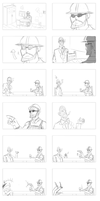 Engie and Spy Storyboard by Zito-is-Neato