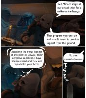 Transmissions Intercepted Page 76 by CarpeChaos