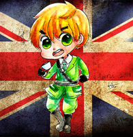 England/UK :watercolour: by mistdesu23