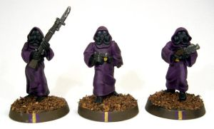 Cultists Assemble by RavenFeast
