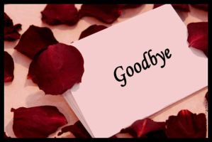 Goodbye by ExquisiteDistraction