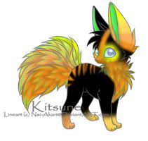 Adoptable 2  *CLOSED* by Flare-goes-OM-adopts