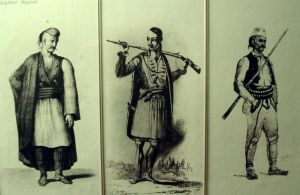 Albanians by deox87