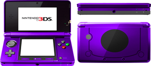3DS Idea -Gamecube Edition- by spdy4