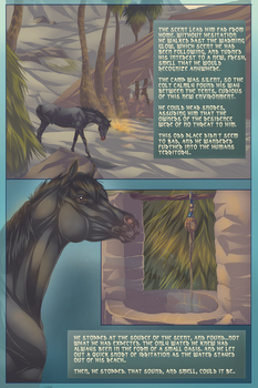 Under the Sun_page 2 by Roiuky