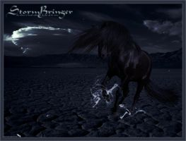 StormBringer by Born-from-pain