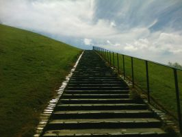 Stairway to Heaven by markd123