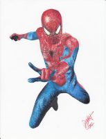 New Spidey Complete by 0niVIRexe