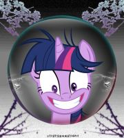 Twilight - Happy by ulisesdarklight