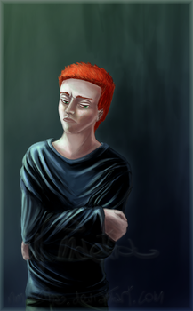 Ewan from ST - Completed by Nmaetha