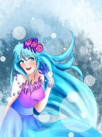 . :AT: Ice: . by Cutie-girl2