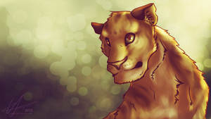 Liger by Ageen