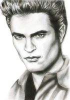 Edward Cullen 4 by Eileen9