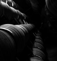 Red Red Wine Stay Close to Me03 by abelamario