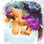 CMC Set_Scootaloo by Tsitra360