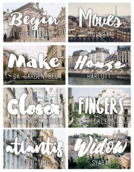 +Font Pack||Wonderland||STOP SHARE by StayInTheGalaxy