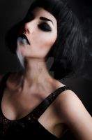 Smoke I by Alchemic-Illusion
