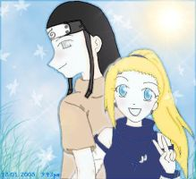 I thought Neji reject you.... by Daisy-Chan