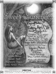 Sweet Surrender Flyer by dr34mcrush3r