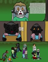 Family Ties Drying Eyes - Ch 16: Pg 79 by allissajoanne4