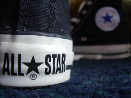 Converse by EmListing