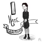 I Hate Everything by Guinicius