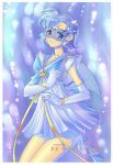 Neo Sailor Mercury by kaminary-san