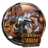 Anno 1404 Icon by Troublem4ker