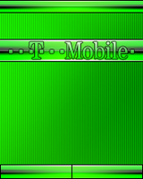 176x220 T-Moblie Lime Plus by The1Blur