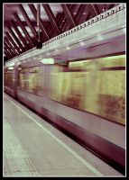 Subway by Redbridge13