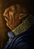 Duke Orc by toghyani
