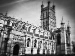 Gloucester Cathedral by levis75photo