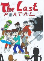 The Last Portal new picture by Hokyokkugitsune