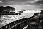 Tempete... by ChristineAmat