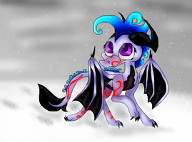 Snow by PlagueDogs123