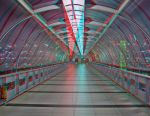 Skywalk ANAGLYPH HDR 3D by zour