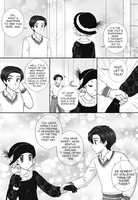 Chocolate with Pepper- Chapter 13- 19 by chikorita85