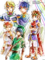 Switch by NataEliza