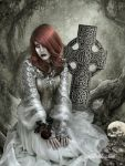 After the Wedding HR by vampirekingdom