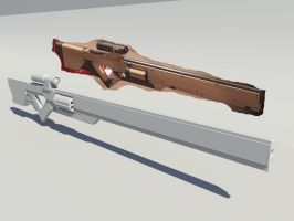 sniper rifle 01 by tremor50